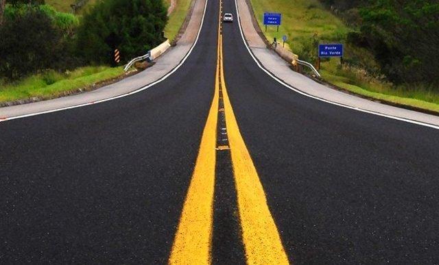 Pneus velhos podem se transformar em asfalto ecológico