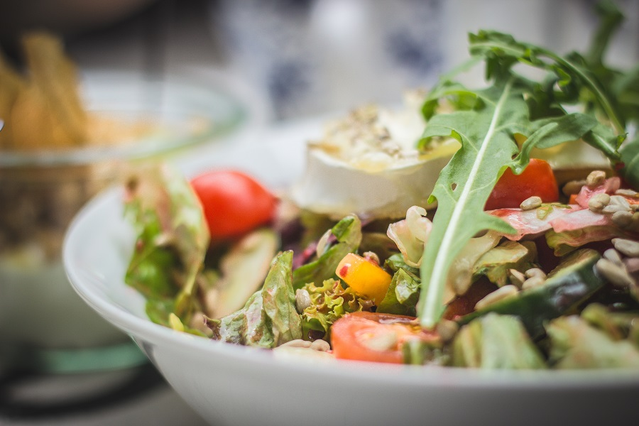 O mundo numa garfada: como nossos hábitos alimentares podem ajudar o planeta